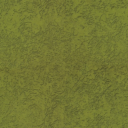 green stucco wall Stock Photo