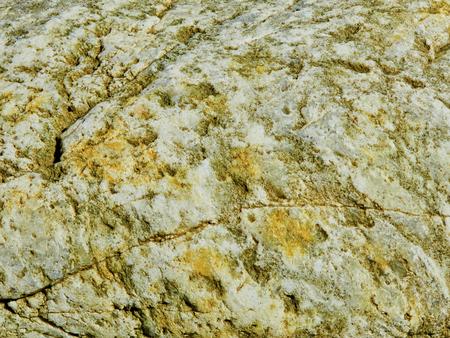 surface closeup: Stone surface closeup,background with light texture Stock Photo