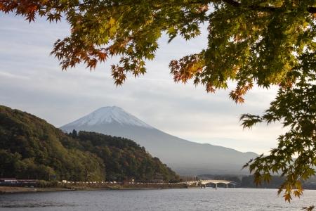 fuji san: Fuji San Stock Photo