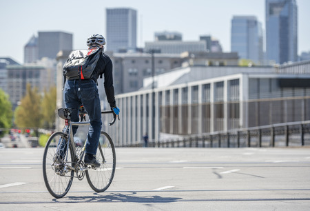 Being a cyclist is a whole philosophy of life, based on an active lifestyle, everyone can ride a bike, but not everyone wants. Help your body keep it healthy - use the bike and you become healthier