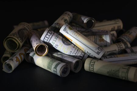 Money, money, able to build and create, and are able to destroy and to overthrow, depending on in what hands they will. I would like to see cash always be in good hands.
