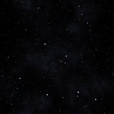 별 완벽 한 공간 원활한 질감, 배경, 패턴