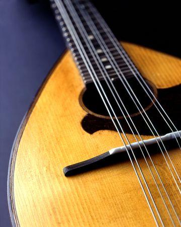 mandolino: Mandolino