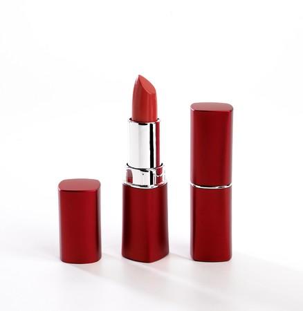 lipsticks red