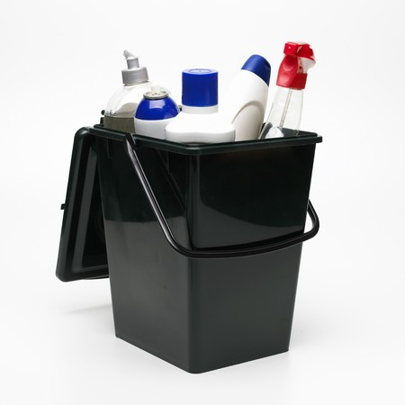recycling bin Stock Photo - 4238728