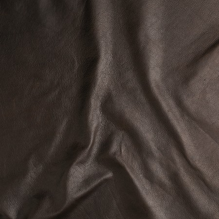 High resolution brown leather Stock Photo