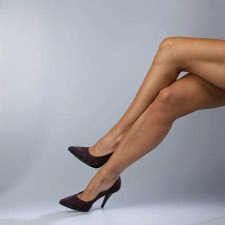 parte: y legs