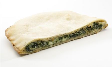 panino: Panino almuerzo con verduras
