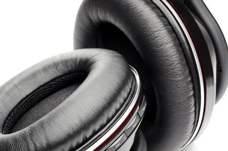 inseparable: Head Phones Close-Up