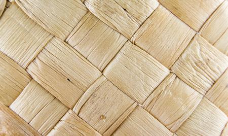 Texture of basket weave. Zdjęcie Seryjne