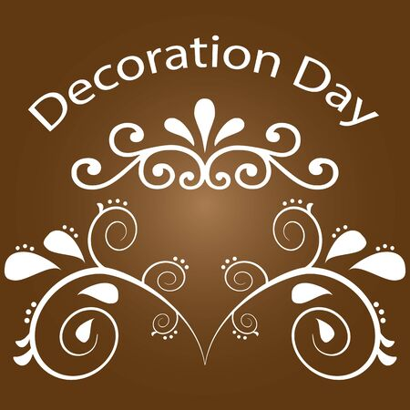 Decoration Day is a Canadian holiday that recognizes veterans of Canada's military. The holiday has mostly been eclipsed by the similar Remembrance Day.