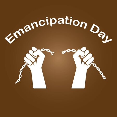 Emancipation Day is observed in many former European colonies in the Caribbean and areas of the United States on various dates to commemorate the emancipation of enslaved people of African descent.