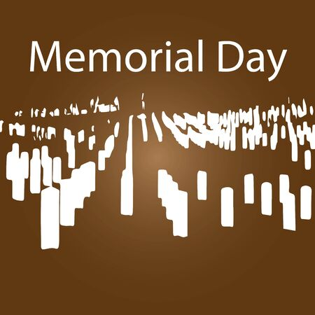 Memorial Day previously but now seldom called Decoration Day is a federal holiday in the United States for honoring and mourning the military personnel that died while serving in the United States Armed Forces.