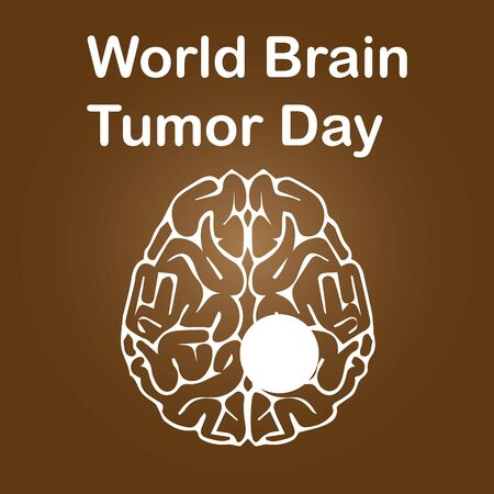 World Brain Tumor Day.It is our pleasure to be a part of this global activity and help raise awareness around the world.