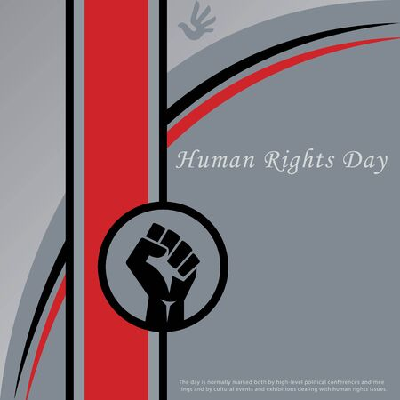 Human Rights Day is normally marked both by high-level political conferences and meetings and by cultural events and exhibitions dealing with human rights issues.