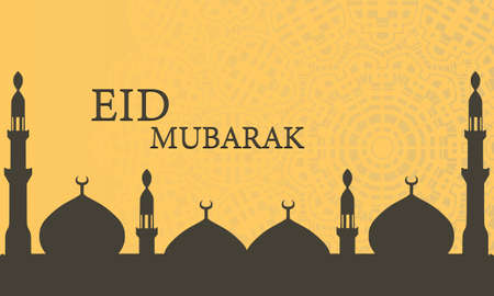 """Eid Mubarak is an Arabic term that means """"Blessed Feast/festival"""". The term is used by Arab Muslims, as well as Muslims all over the world."""