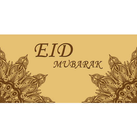 """Eid Mubarak is an Arabic term that means """"Blessed Feast/festival�. The term is used by Arab Muslims, as well as Muslims all over the world."""