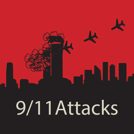 The September 11 attacks were a series of four coordinated terrorist attacks by the Islamic terrorist group al-Qaeda against the United States on the morning of Tuesday, September 11, 2001.