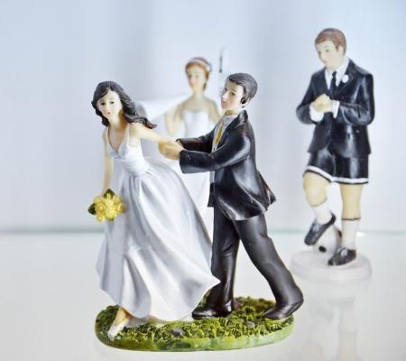 bridegrooms:  brides and bridegrooms toys