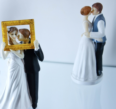 bridegrooms:  brides and bridegrooms figures