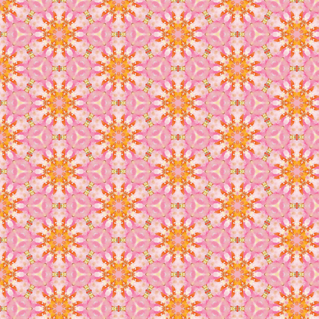 Abstract vintage seamless pattern and background, textile design Stock Photo - 100731363