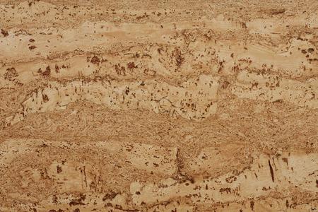 corkwood: corcho marr�n con textura - primer