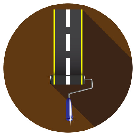 annotation: Roll highway