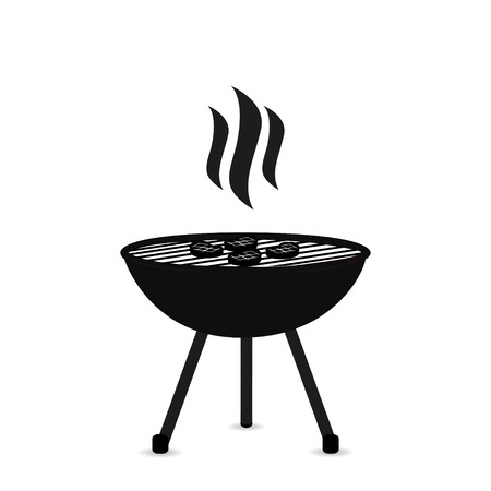 barbeque: BBQ icon