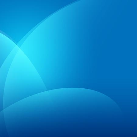 파란색 추상적 인 배경