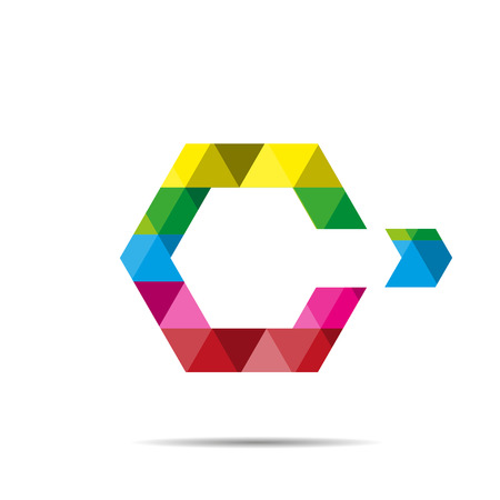 cocao: Business corporate letter O