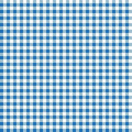 manteles: patrones de color azul manteles Vectores