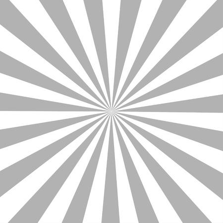 灰色の背景放射線