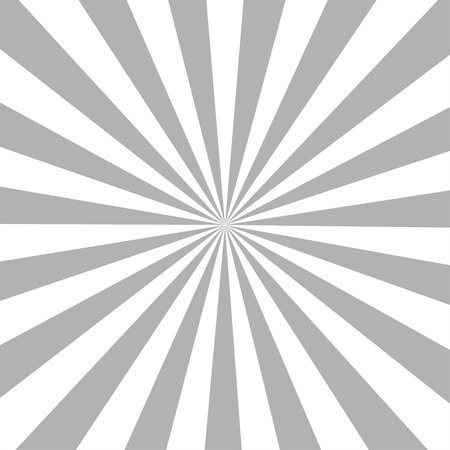 방사선 배경 회색 선