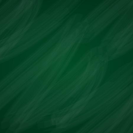 green chalkboard: Green chalkboard background Illustration