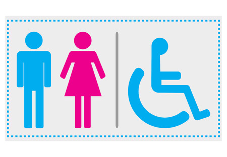 invalid: Icons of people kind of gender invalid man woman