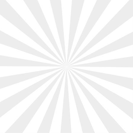 Ray retro background gray colored rays  stylish illustration 일러스트