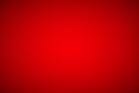 radiale rosso in linee di fondo illustrazione moda