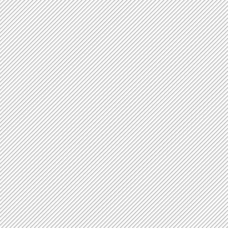 Background with diagonal grey lines, stylish design Illusztráció