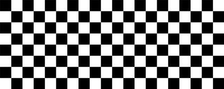Checkered flag. Checker background. Racing flag. Race background. Race. Vector