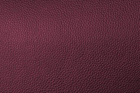 a natural purple leather texture. close up.
