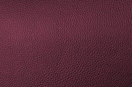 peau cuir: une texture cuir pourpre naturel. Fermer.