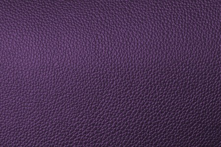 a natural purple leather texture. close up. Stock Photo - 8159184