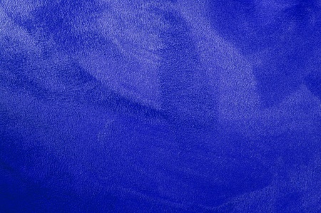 close up of a blue coat, fur texture to background Stock Photo - 9466297