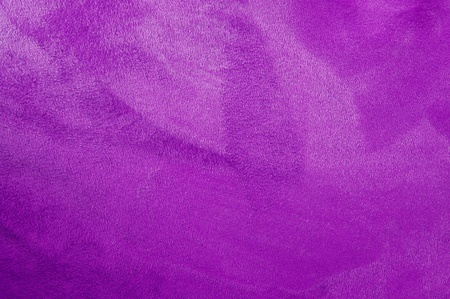 close up of a purple coat, fur texture to background Stock Photo - 11148344