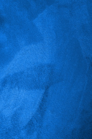 close up of a blue coat, fur texture to background Stock Photo - 11741700