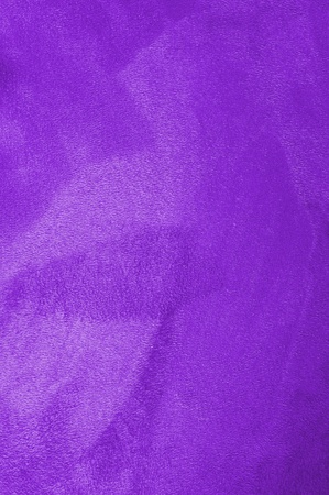 close up of a purple coat, fur texture to background Stock Photo - 12623957