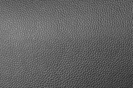 peau cuir: une texture de cuir naturel gris. pr�s.