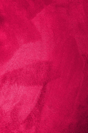close up of a pink coat, fur texture to background Stock Photo - 15174727