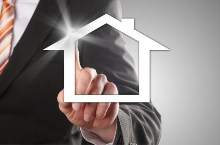 realiseren: kopers zijn droom van een eigen huis