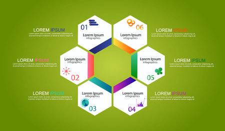 information medium: Nice infographics